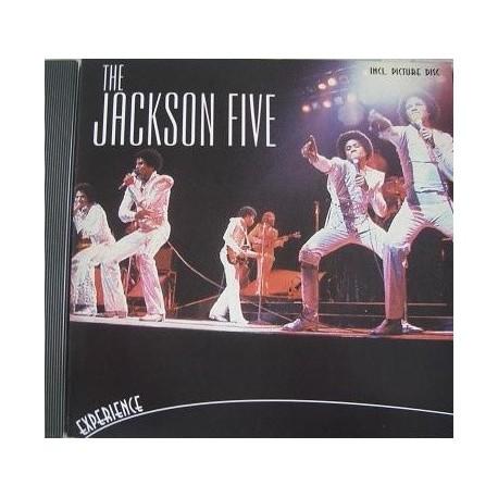 The Jackson 5 - The Jackson 5  - CD Album