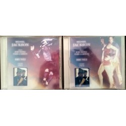Michael Jackson - Brunei - Live at Jerudong Park Garden - 2 CD Album