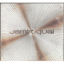Jamiroquai ‎- Little L - CD Maxi Single Promo