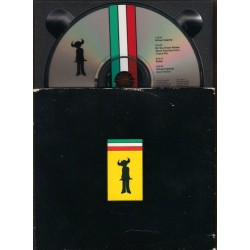 Jamiroquai ‎- Virtual Insanity - CD Maxi Single