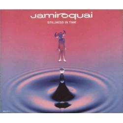 Jamiroquai - Stillness In Time - CD Maxi Single