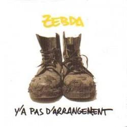 Zebda - Y'A Pas D'Arrangement - Maxi Vinyl 12 inches - Reggae Rock