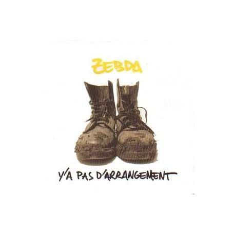 Zebda - Y'A Pas D'Arrangement - Maxi Vinyl