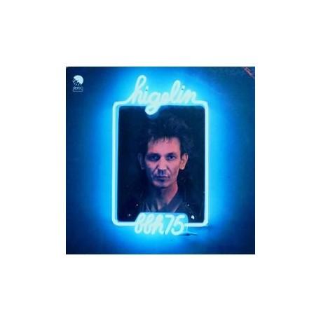 Jacques Higelin - BBH 75 - LP Vinyl