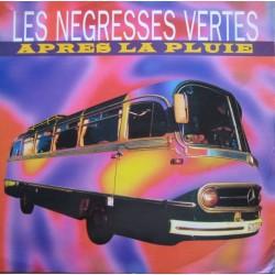 Les Negresses Vertes - Après La Pluie - Maxi Vinyl