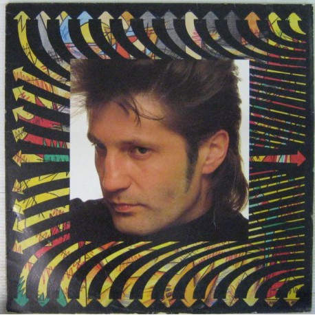 Gérard  Blanchard - Les Escrocs Rock'N Roll - Maxi vinyl