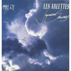 Les Ablettes - Jeunesse Sauvage - Maxi Vinyl
