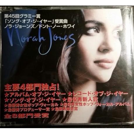 Norah Jones - Don't Know Why - CD Maxi Promo