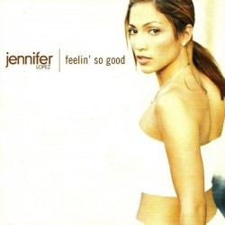 Jennifer Lopez ‎- Feelin' So Good - CD Maxi Single Promo
