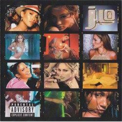 Jennifer Lopez - J-Lo - J To Tha L-O! (The Remixes) - CD Album