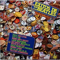 The Booklets - Exitos De Los Beatles - LP Vinyl