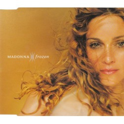 Madonna ‎- Frozen - CD Maxi Single
