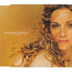 Madonna - Frozen - CD Maxi Single