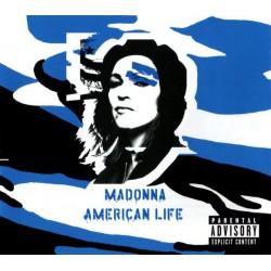 Madonna - American Life - CD Maxi Single