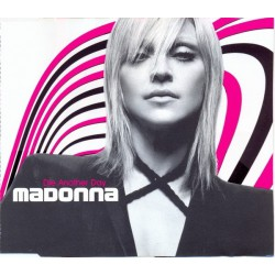 Madonna ‎- Die Another Day - CD Maxi Single Promo