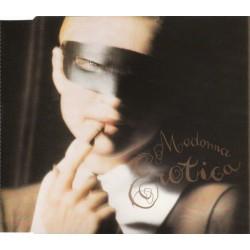 Madonna - Erotica - CD Maxi Single
