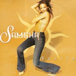 Samsha ( Madonna ) - Bonita - CD Single