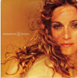 Madonna ‎- Frozen - CD Single