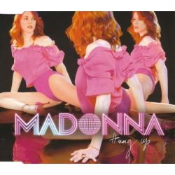 Madonna - Hung Up - CD Single