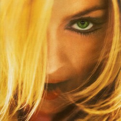 Madonna ‎- GHV2 (Greatest Hits Volume 2) - CD Album