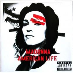 Madonna - American Life - CD Album