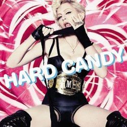 Madonna ‎- Hard Candy - CD Album