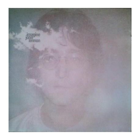 John Lennon (The Beatles) - Imagine - LP Vinyl