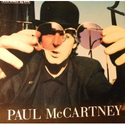 Paul McCartney ‎- My Brave Face - Maxi Vinyl