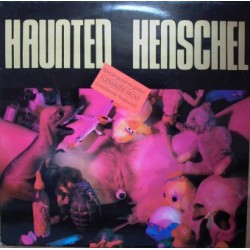 Haunted Henschel ‎– Child LP Vinyl