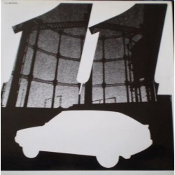 Abbey Road - Abbey Road Sixties - Catalogue-Album - Renault 11 - Maxi Vinyl