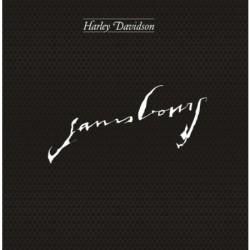 Serge Gainsbourg - Harley Davidson - Maxi 45T - Tirage Limité + MP3
