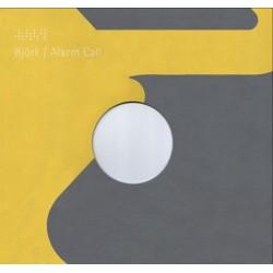Björk - Alarm Call - Maxi Vinyl