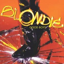 Blondie - Good Boys - Maxi Vinyl Promo