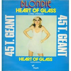 Blondie - Heart Of Glass - Maxi Vinyl