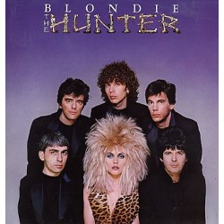 Blondie ‎- The Hunter - LP Vinyl
