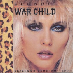 Blondie - War Child - Maxi Vinyl