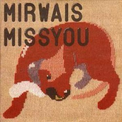 Mirwais - Miss You - CD Single