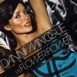 Dannii Minogue vs. Flower Power ‎- You Won't Forget About Me - CD Maxi Single