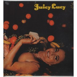 Juicy Lucy ‎– Juicy Lucy LP Vinyl