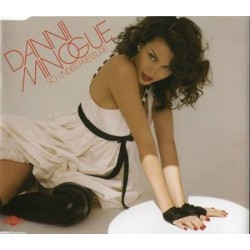 Dannii Minogue ‎- So Under Pressure - CD Maxi Single