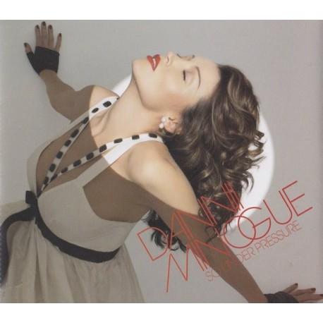 Dannii Minogue - So Under Pressure - CD Maxi Single