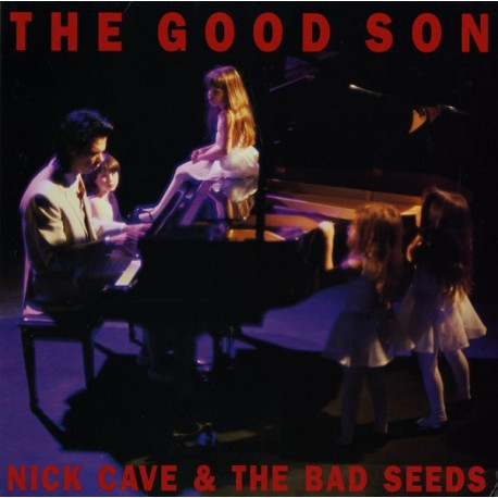 Nick Cave & The Bad Seeds - The Good Son - LP Vinyl