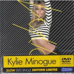 Kylie Minogue - Slow - DVD Single