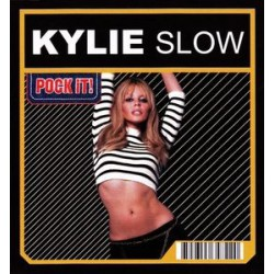 Kylie Minogue - Slow - Mini CD Single - Pock It