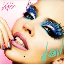 Kylie Minogue - Wow - CD Single
