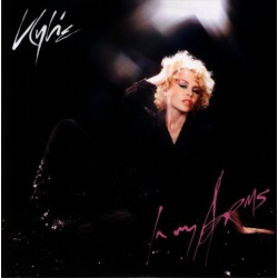 Kylie Minogue - In My Arms - CD Single Promo