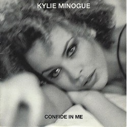 Kylie Minogue ‎- Confide In Me - CD Single