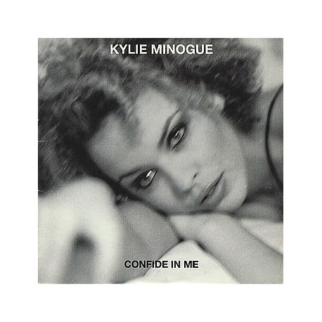 Kylie Minogue - Confide In Me - CD Single