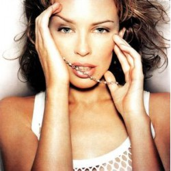 Kylie Minogue -  In Your Eyes - CD Single Promo