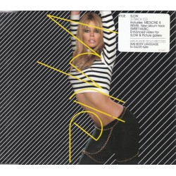 Kylie Minogue - Slow - Enhanced CD1 - CD Maxi Single